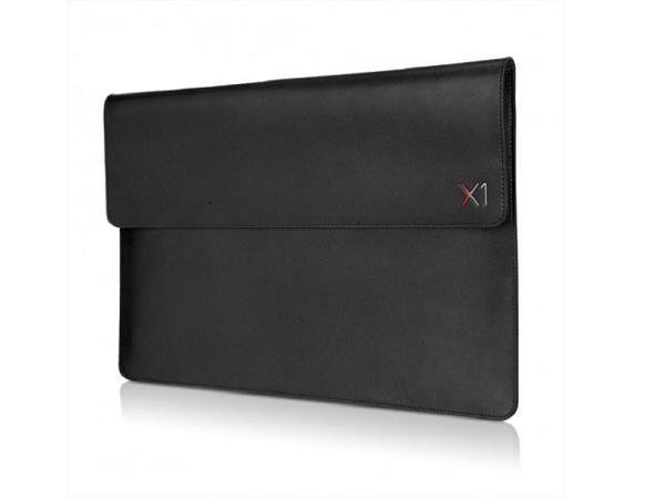 [Thinkpad x1 carbon/yoga leather sleeve] | LenovoOnline.mk