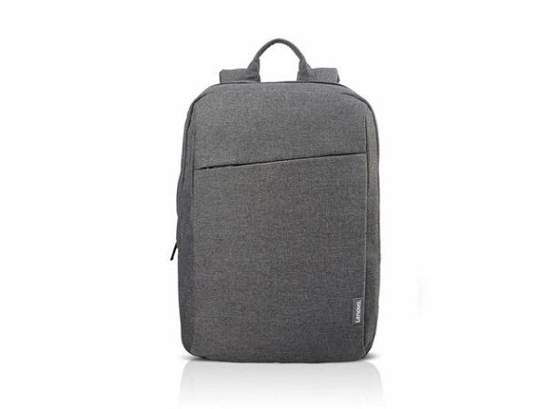 [Lenovo 15.6-inch Laptop Casual Backpack B210 Grey ] | LenovoOnline.mk