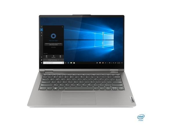 [ThinkBook 14s Yoga ITL Mineral Grey] | LenovoOnline.mk