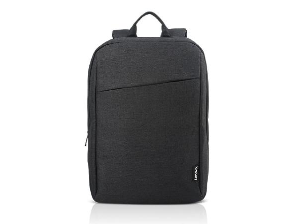 [Lenovo 15.6-inch Laptop Casual Backpack B210 Black;]   LenovoOnline.mk