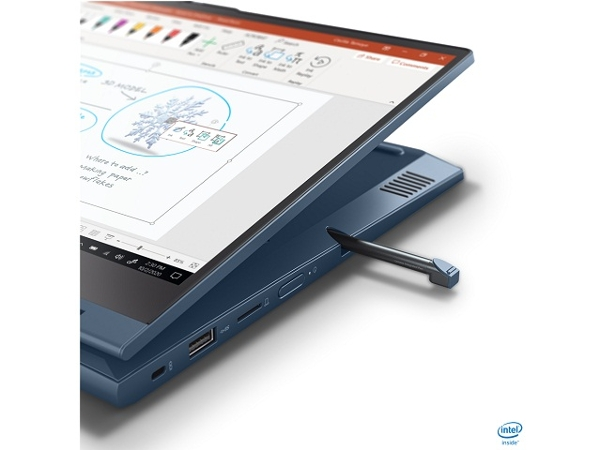 [ThinkBook 14s Yoga ITL Abyss Blue]   LenovoOnline.mk