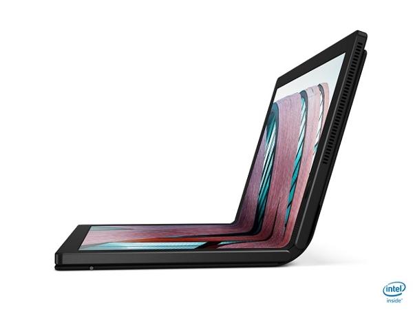 [ThinkPad X1 Fold Gen 1] | LenovoOnline.mk