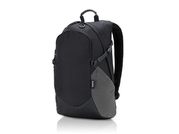 [ThinkPad Active Backpack Medium (Black)] | LenovoOnline.mk