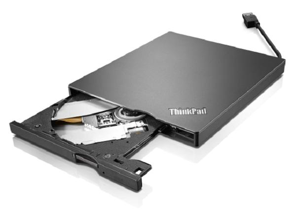[Lenovo ThinkPad Ultraslim USB DVD Burner]   LenovoOnline.mk